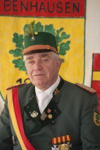 Johannes Bentler