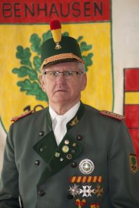 Franz Göke