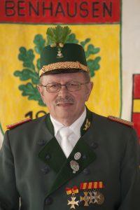 Heinz-Jürgen Keil