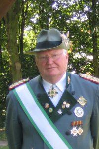 Josef Krelaus